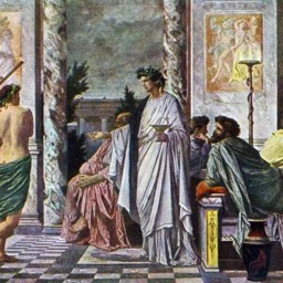 Plato's Symposium on Love