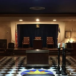 Why are we Freemasons?